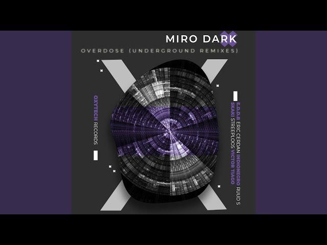 Overdose (Eric Cerdan Remix)