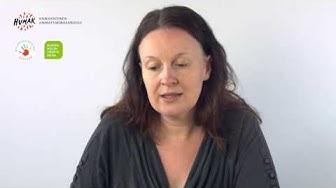 Kriisit ja selviytymisen tukeminen. 2014 Tiina Rönning.Humak video3 Full HD