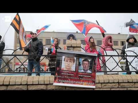 A Rusia no le tiembla el pulso y condena a 22 años a la piloto ucraniana