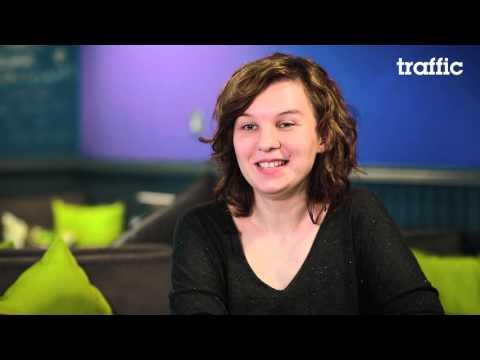 Jelena - Associate Creative Director