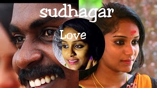 Gana sudhakar  new love you Sami  sathiyama song