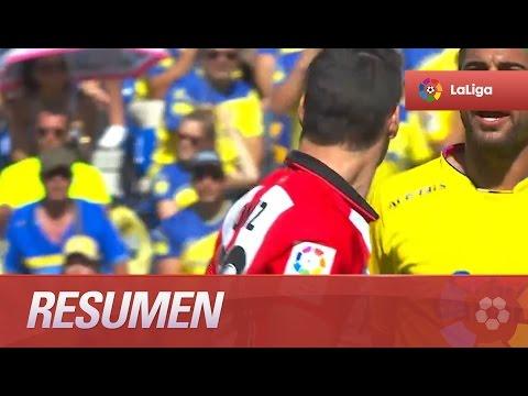 Resumen: Las Palmas Athletic 8-5-2016
