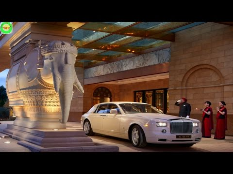 Top 10 Most Expensive Hotels In India For Your Luxury Experience