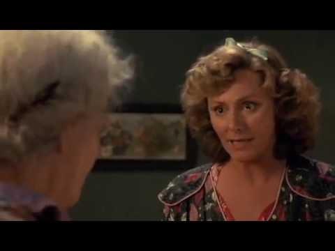 The Cruise to Bountiful1985Oscar Drama Geraldine Page, John Heard