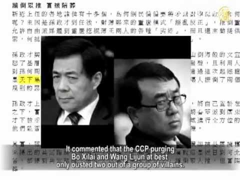 Interpretation of Chongqing's Luxury Watch Scandals