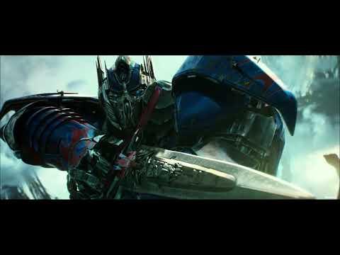 Transformers Optimus Prime Tribute [HD]