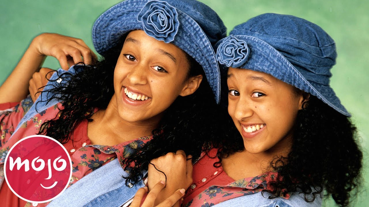 Top 10 Best Sister, Sister Moments