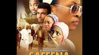 Safeena Sabon Shiri 1&2 Disk #2 New Hausa 2017