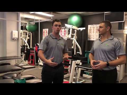 Advanced Shoulder Rehabilitation