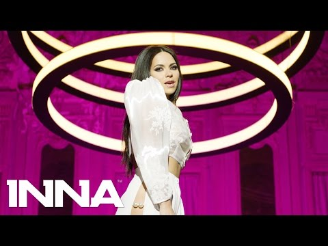 Marco & Seba feat. INNA - Show Me the Way | Official Video