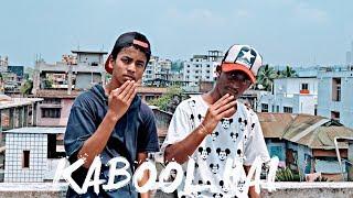 Kabool Hai Muhfaad | hip hop Choreography | ft.Swag naka