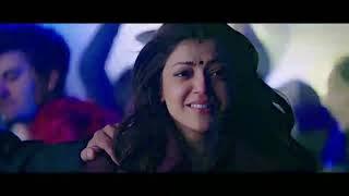 Kadhalaada song bit   ajith   kajal   from vivegam song whatsapp status 1080p HD