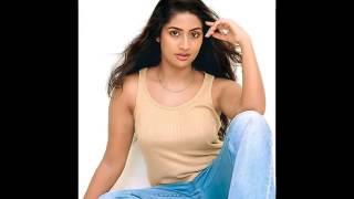 Navya nair hot armpit show and navel show