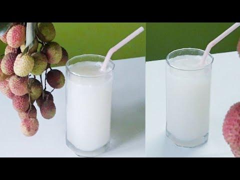 litchi juice - Myhiton