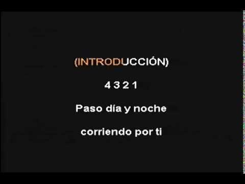 súbete a mi moto,Menudo (karaoke)