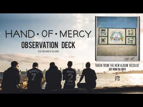Hand of Mercy - Observation Deck
