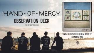 Watch Hand Of Mercy Observation Deck video