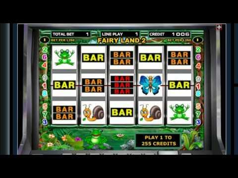 Видео Лягушки игровые автоматы играть онлайн