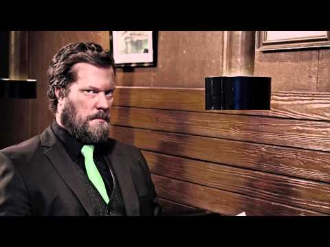 John Grant - It Doesn't Matter To Him Ft. Sinead O'Connor [Pale Green Ghosts]