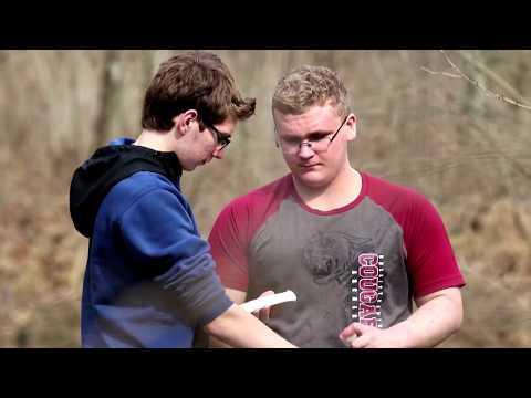 Inspiring Curiosity 2018 - Riverview Opportunity Center (Bullitt Advanced Math and Science Program)