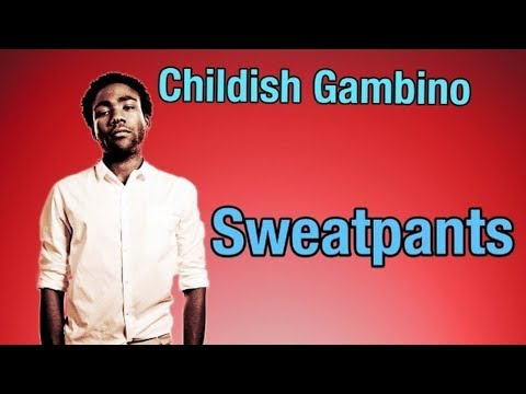 Childish Gambino - Sweatpants ft. Problem (Cover By D4NNY)