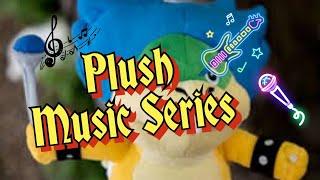 plush kids music