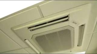 Кассетные кондиционеры Mitsubishi Electric(, 2014-05-15T07:18:44.000Z)