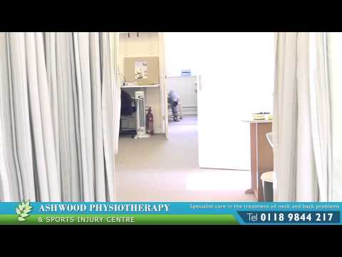 Ashwood Physiotherapy and Sports Injury Centre video