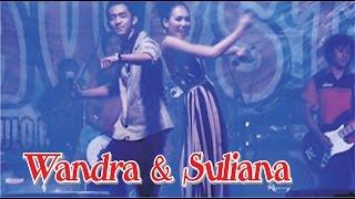 SALAH TOMPO WANDRA SULIANA TERBARU LIVE, By Daniya Production Siliragung