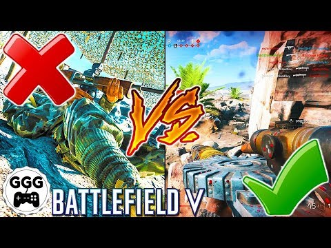 YOU Can Be BETTER Than THIS (BF5 Versatility Tips & Tricks) - Battlefield 5 thumbnail