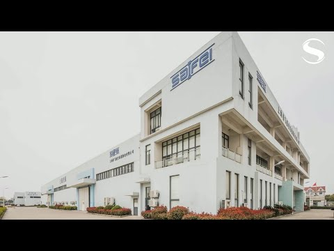 Lets discover our production sites: focus on Saifei