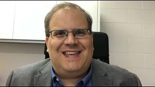 Expert discusses Bloc rise in Quebec
