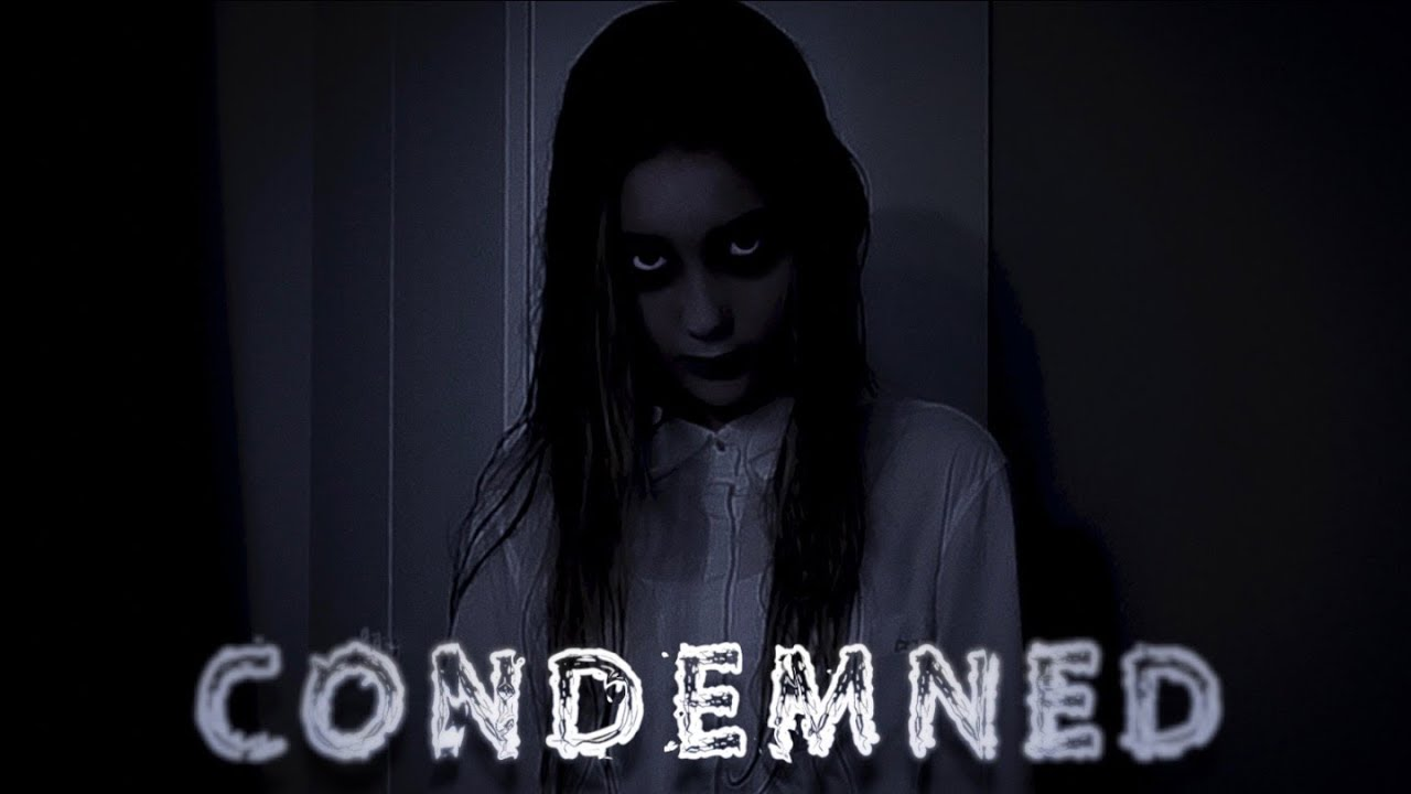 Condemned - A No Budget Thriller Horror Movie 2Nd Award -6086