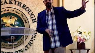 "NBCI ""Trusting God In Difficult Times"" Pt. 7 - 10.30.16"