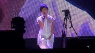 李宇春LiYuChun(Chris Lee):2011WhyMe Concert at Wuhan-Part4