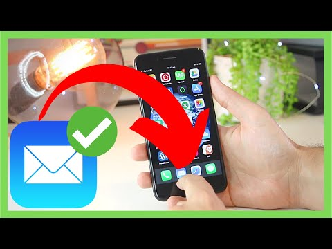 IPhone Email Not Working 🥇 How To Fix!!