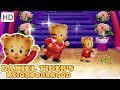 Daniel Tiger 🎧 4+ Hours of Fun Songs for the Family! | Videos for Kids