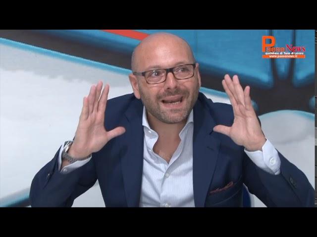 Vincenzo Girfatti Presidente parco Regionale del Matese