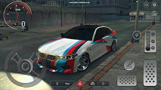 Real Car Parking 2 : Car Driving Simulator 2021 // RCP 2 Advanced - Android Gameplay FHD screenshot 5