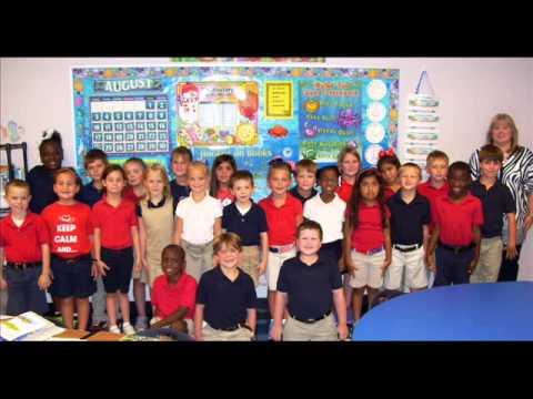Platt Elementary School Fall 2014 - Mrs. Baker