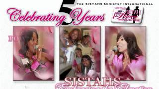 The SISTAHS Ministry - Tele-Conference:  Life After the Violence... How Ya