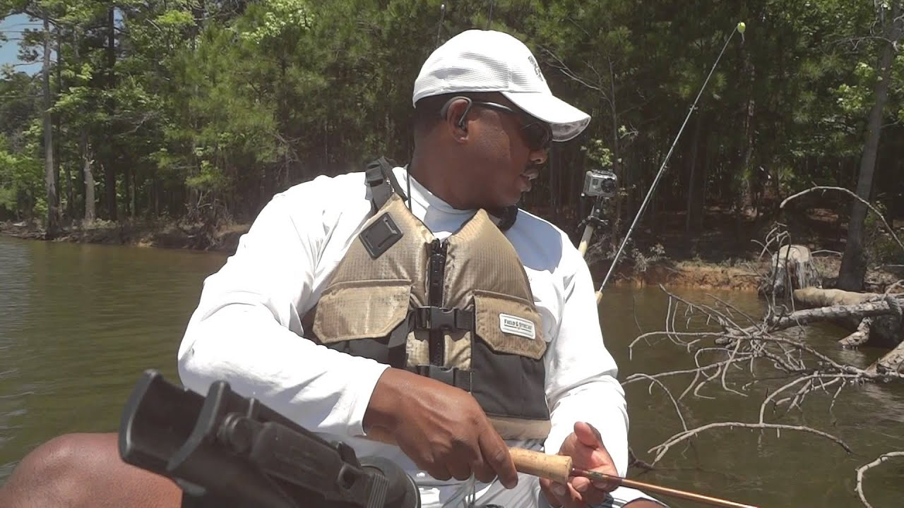 Lake allatoona crappie fishing youtube for Lake allatoona fishing