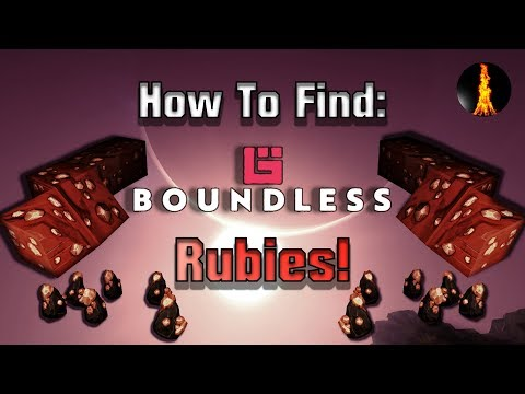 Rubies! | How to Find X | Boundless v.190