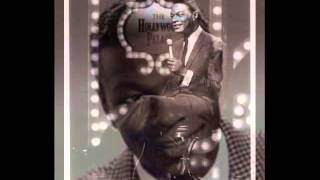 Nat King Cole - On The Street Where You Live With Lyrics