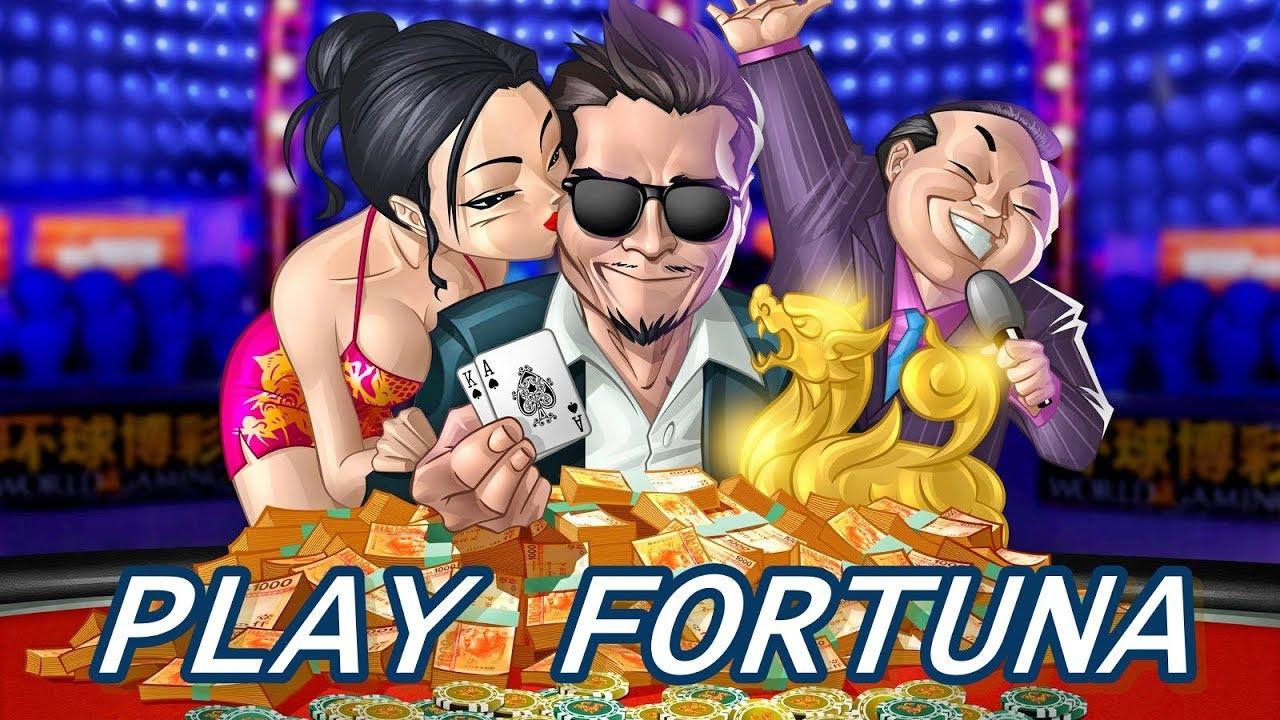 Play Fortuna Casino 2019 Вход на официальный сайт онлайн казино ...