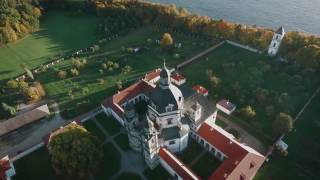 DJI Phantom 3 Advanced Drone Video Kaunas Lithuania(, 2017-01-21T14:36:57.000Z)