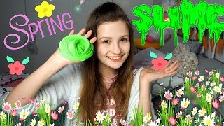 Wiosenny BUTTER SLIME z LIGHT CLAY Fail or Win? ❤ CookieMint