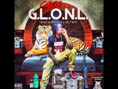 "Capo - ""I'm So High"" Feat Ballout (G.L.O.N.L.)"