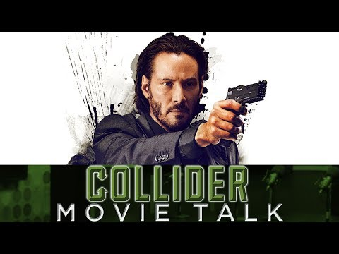John Wick 3 Filming Details - Collider Movie Talk