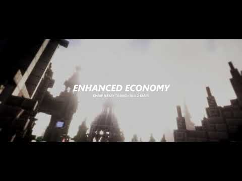 HyperGonix Network 1.8 Trailer